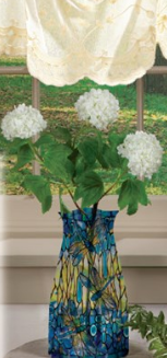 Viburnum Faux Floral Spray | Sturbridge Yankee Workshop