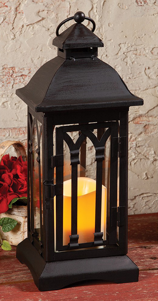 Summer Living Lantern | Outdoor Lighting | Sturbridge Yankee Workshop