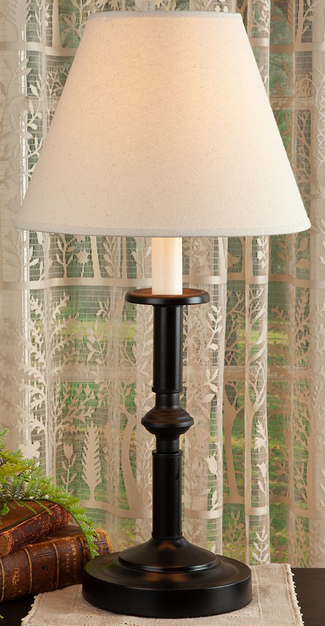 Clark Metal Table Lamp | Sturbridge Yankee Workshop