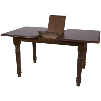Expandable Rectangle Dining Table | Sturbridge Yankee Workshop